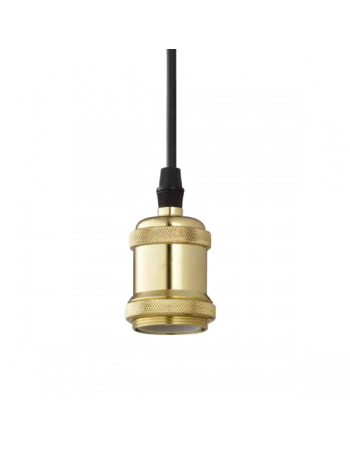 Pendente Filettato dourado SD8160